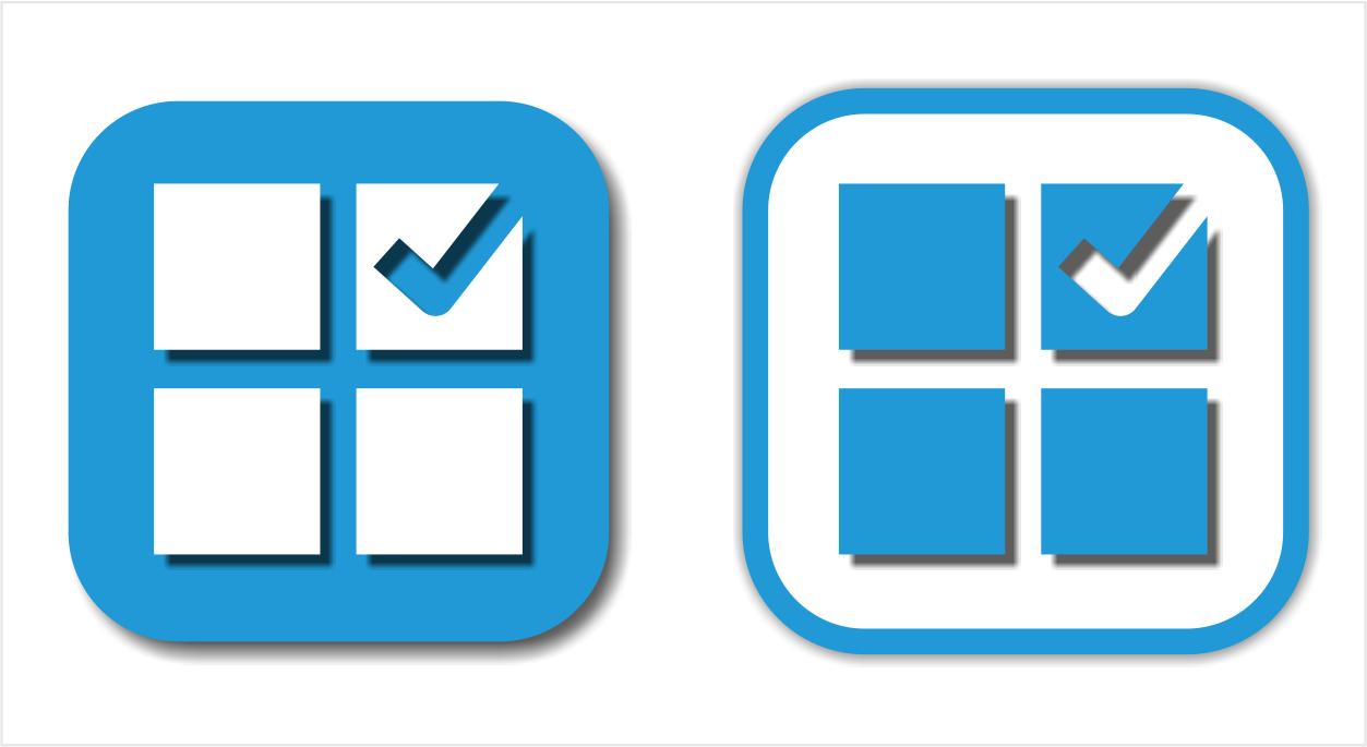 Логотип / иконка сервиса управления проектами / задачами фото f_6595975c35dc9f9b.jpg