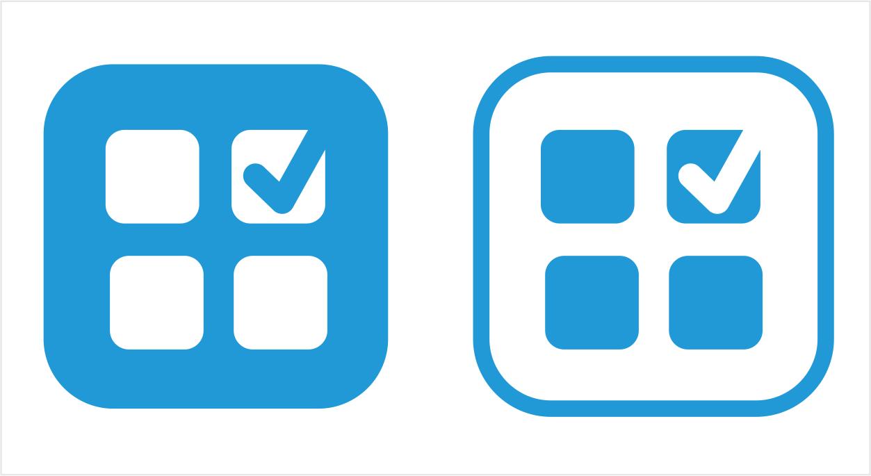 Логотип / иконка сервиса управления проектами / задачами фото f_7945975c1e86727d.jpg