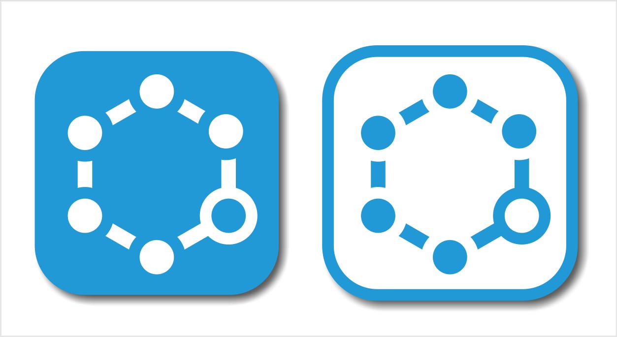 Логотип / иконка сервиса управления проектами / задачами фото f_98559739576de4cf.png
