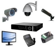 ВИДЕОНАБЛЮДЕНИЕ (видеорегистраторы, пожарная и охранная сигнализация, видеодомофоны )