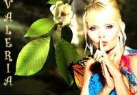 Красота и женственность–Валерия в Москве