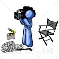 Live Video Studio – живое видео авторского фильма!