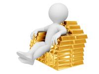 инвестиции – это не всегда золотая монет