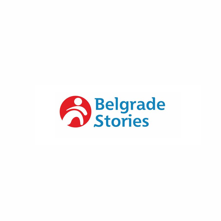 Логотип для агентства городских туров в Белграде фото f_2475891b3ca9adc8.jpg