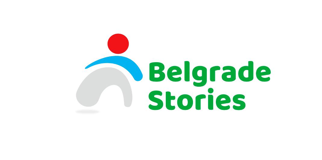 Логотип для агентства городских туров в Белграде фото f_6585890e6498f519.jpg