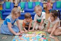Лендинг_Частный детский сад