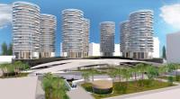 Элитные жилые комплексы