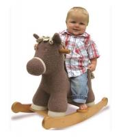 Великие всадники деревянных лошадок