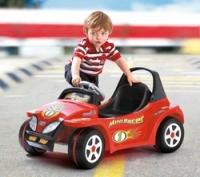 Детские электромобили - быть или не быть?