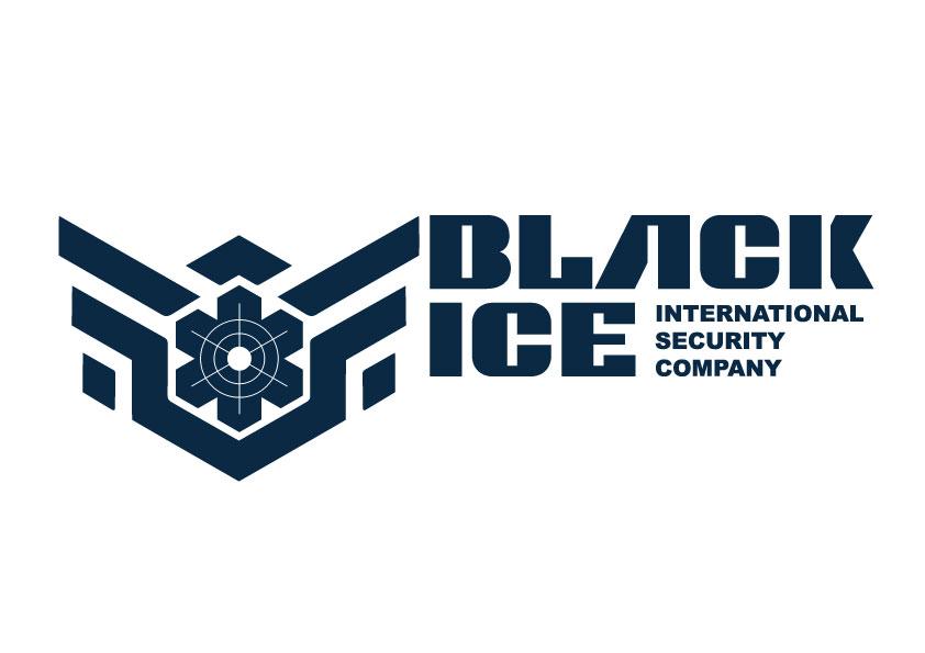 """Логотип + Фирменный стиль для компании """"BLACK ICE"""" фото f_7225714d4ed65d6c.jpg"""