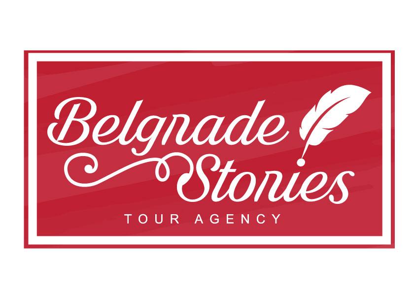 Логотип для агентства городских туров в Белграде фото f_7665893153bbaf0b.jpg