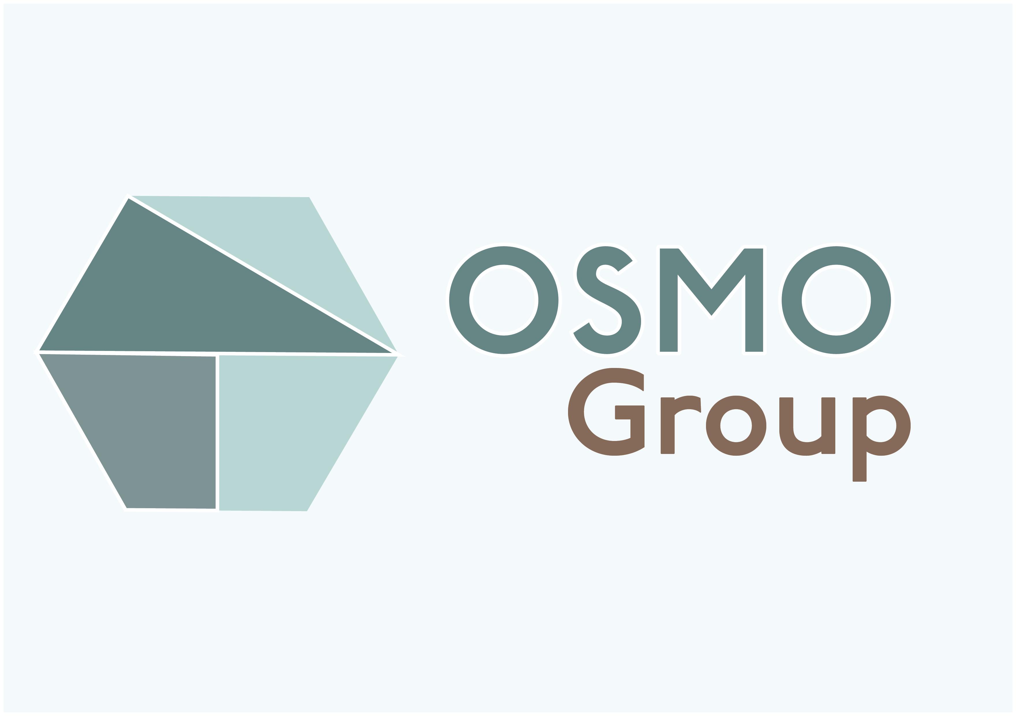 Создание логотипа для строительной компании OSMO group  фото f_74259b3d2671b3eb.png