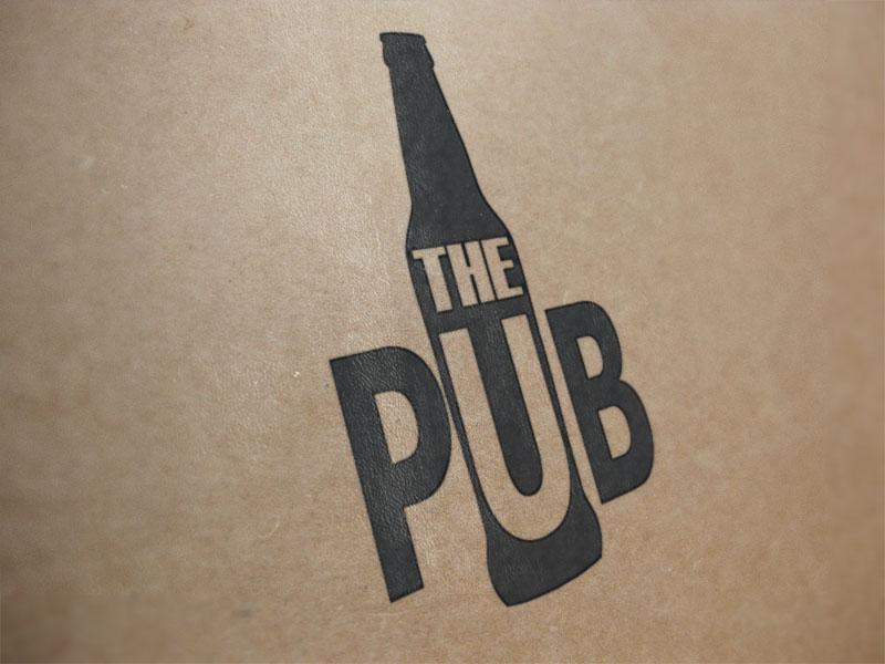 "Разработка логотипа торговой марки ""THEPUB"" фото f_77751e12e796ac7c.jpg"