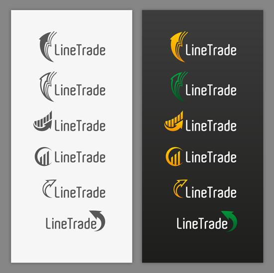 Разработка логотипа компании Line Trade фото f_01150fb3cc86ec80.jpg