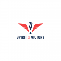 "Логотип для киберспортивной команды ""Spirit of Victory"""