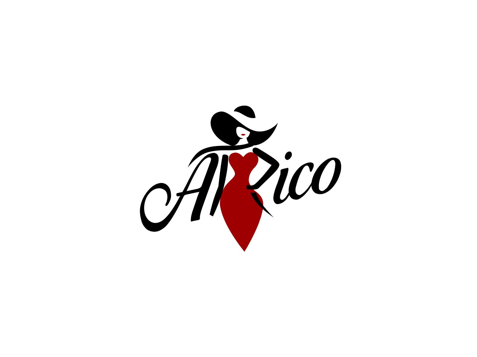 Логотип для брендовой пряжи и трикотажной одежды фото f_4616008983f72001.jpg