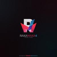 "Логотип для пранк-шоу ""RakaMaka4"""