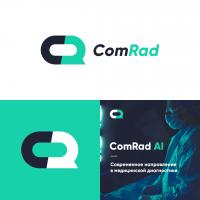 "Логотип для ""ComRad"""