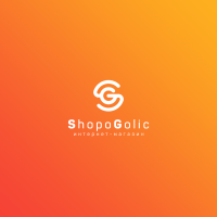 "Логотип для интернет-магазина ""ShopoGolic"""