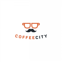 "Логотип для кофейни ""COFFEE CITY"""
