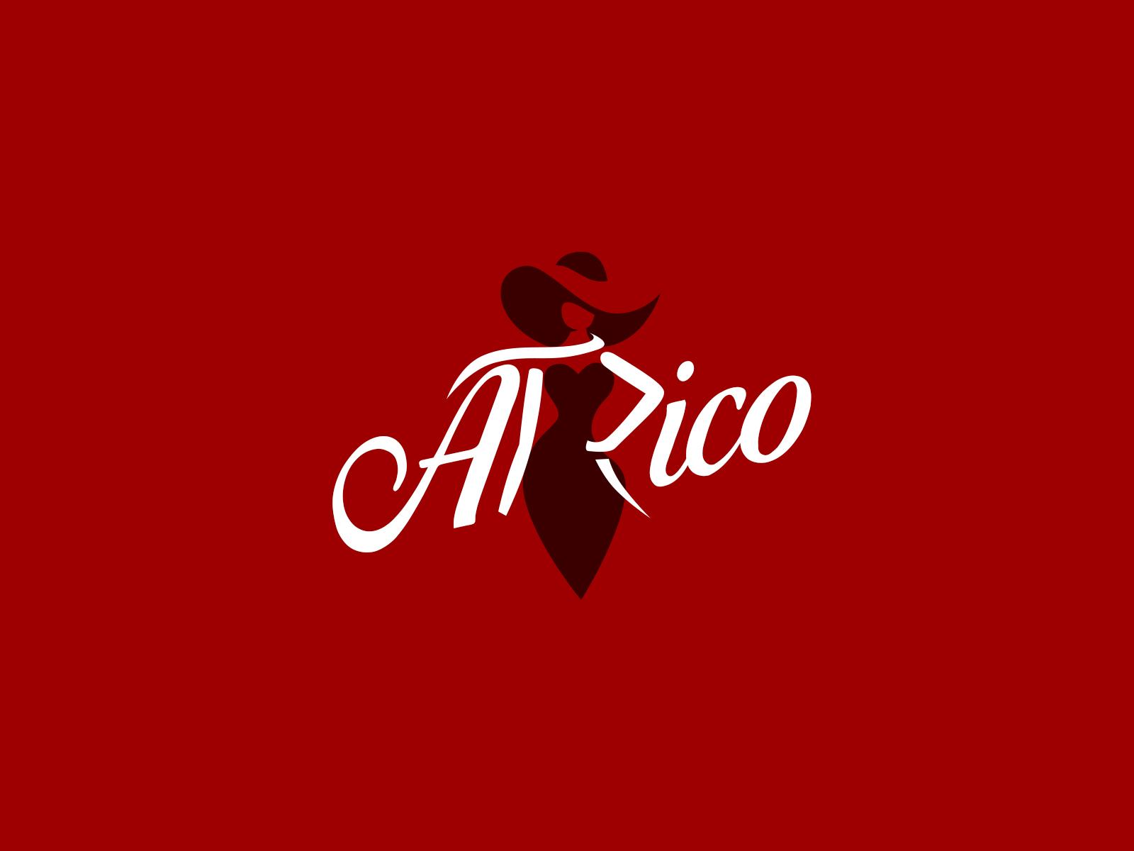 Логотип для брендовой пряжи и трикотажной одежды фото f_97360089844f0261.jpg