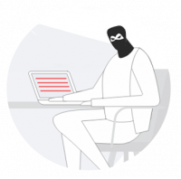 Сценарий для онлайн-сервиса по IT-безопасности