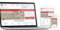 Официальный сайт кредитного брокера JustMoney