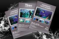 Плакаты для Dive-Project