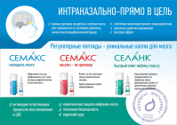 Плакат Cемaкc, Cелaнк