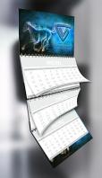 Квартальный календарь СтальИнвест 2014