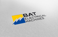 лого BAT elecrical machines