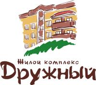 лого ЖК Жружный