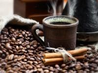 Кофе в зернах. Google Adwords