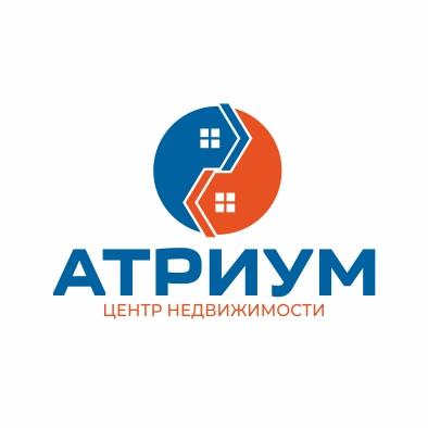 Редизайн / модернизация логотипа Центра недвижимости фото f_0825bc04817d88a8.jpg