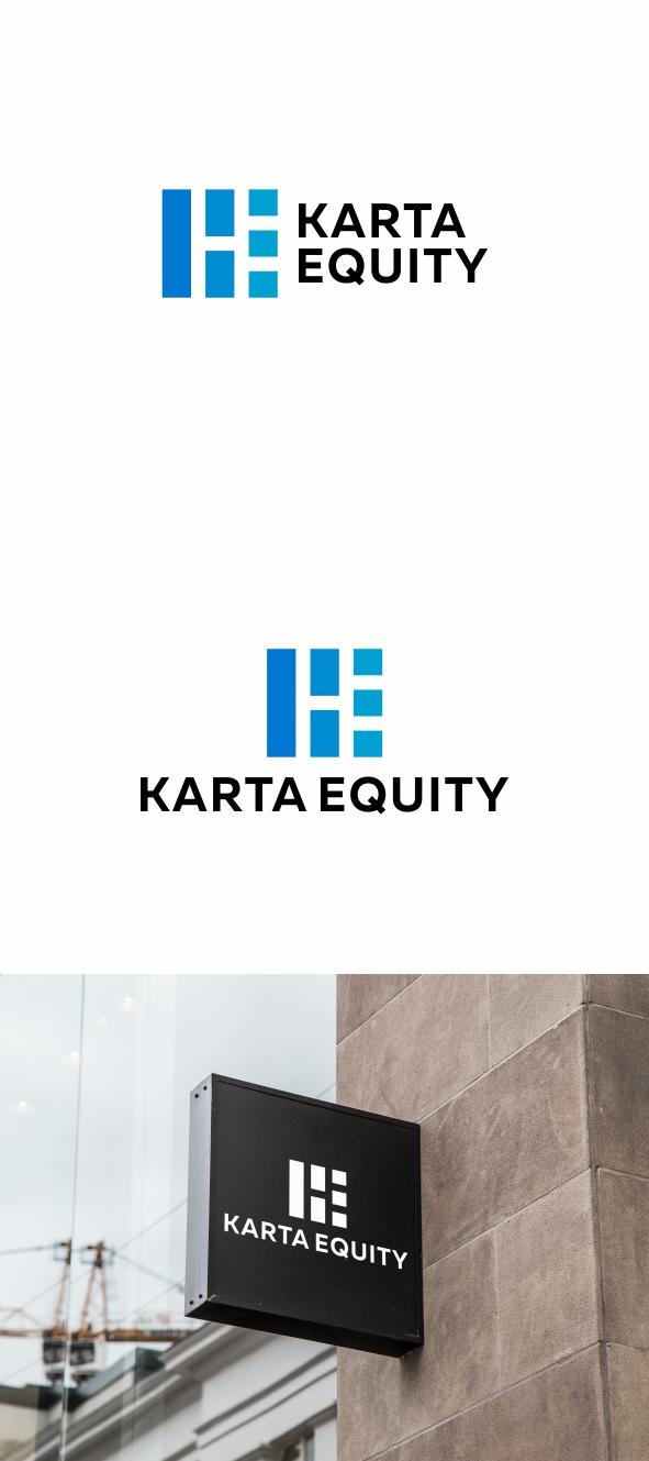 Логотип для компании инвестироваюшей в жилую недвижимость фото f_4915e16c22fe4a63.jpg