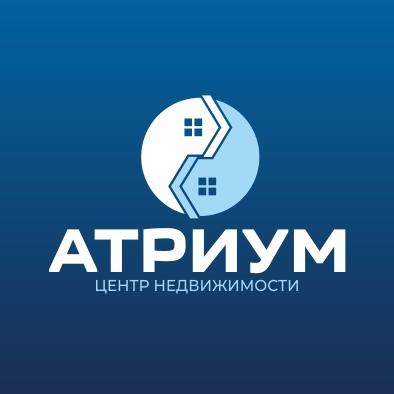 Редизайн / модернизация логотипа Центра недвижимости фото f_9665bc0481b54c71.jpg