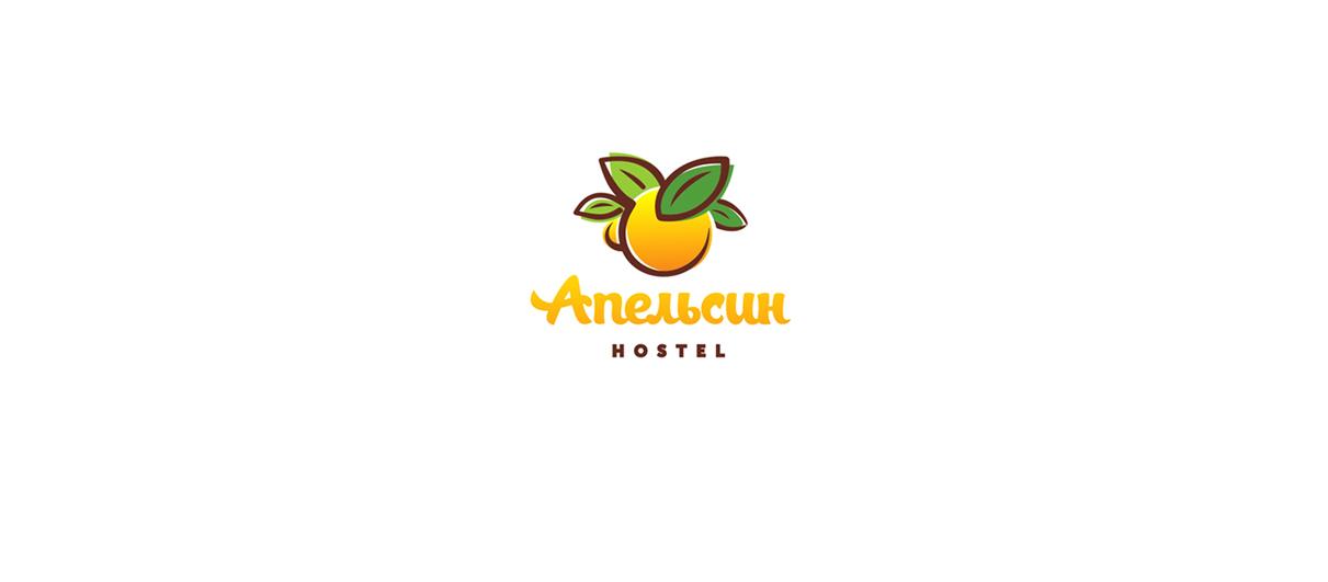 Логотип «Апельсин»