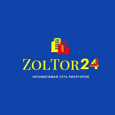 Логотип и фирменный стиль ZolTor24 фото f_1115c87035351774.jpg