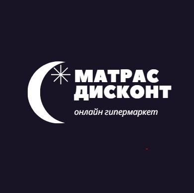 Логотип для ИМ матрасов фото f_1465c86e6564fd6a.jpg
