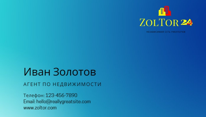 Логотип и фирменный стиль ZolTor24 фото f_1505c8b4c2a00e81.jpg