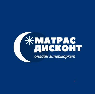 Логотип для ИМ матрасов фото f_4965c86e63da83ee.jpg