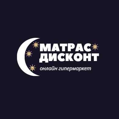 Логотип для ИМ матрасов фото f_6565c86e65e056c8.jpg