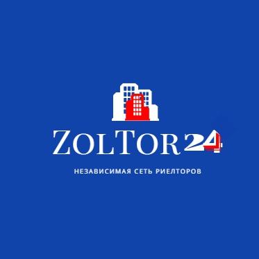 Логотип и фирменный стиль ZolTor24 фото f_8695c87035e54168.jpg
