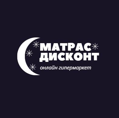 Логотип для ИМ матрасов фото f_9245c86e66f8a537.jpg