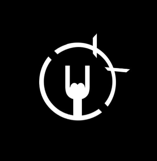 Нарисовать логотип для сольного музыкального проекта фото f_1965babe477c332e.png