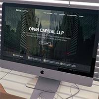 Open Capital LLP