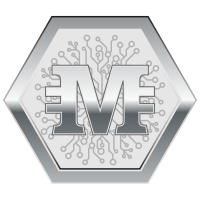 """Лого """"MadisonCoin"""""""