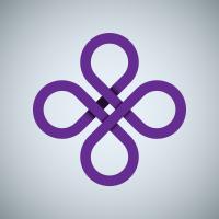 Лого (абстракция)