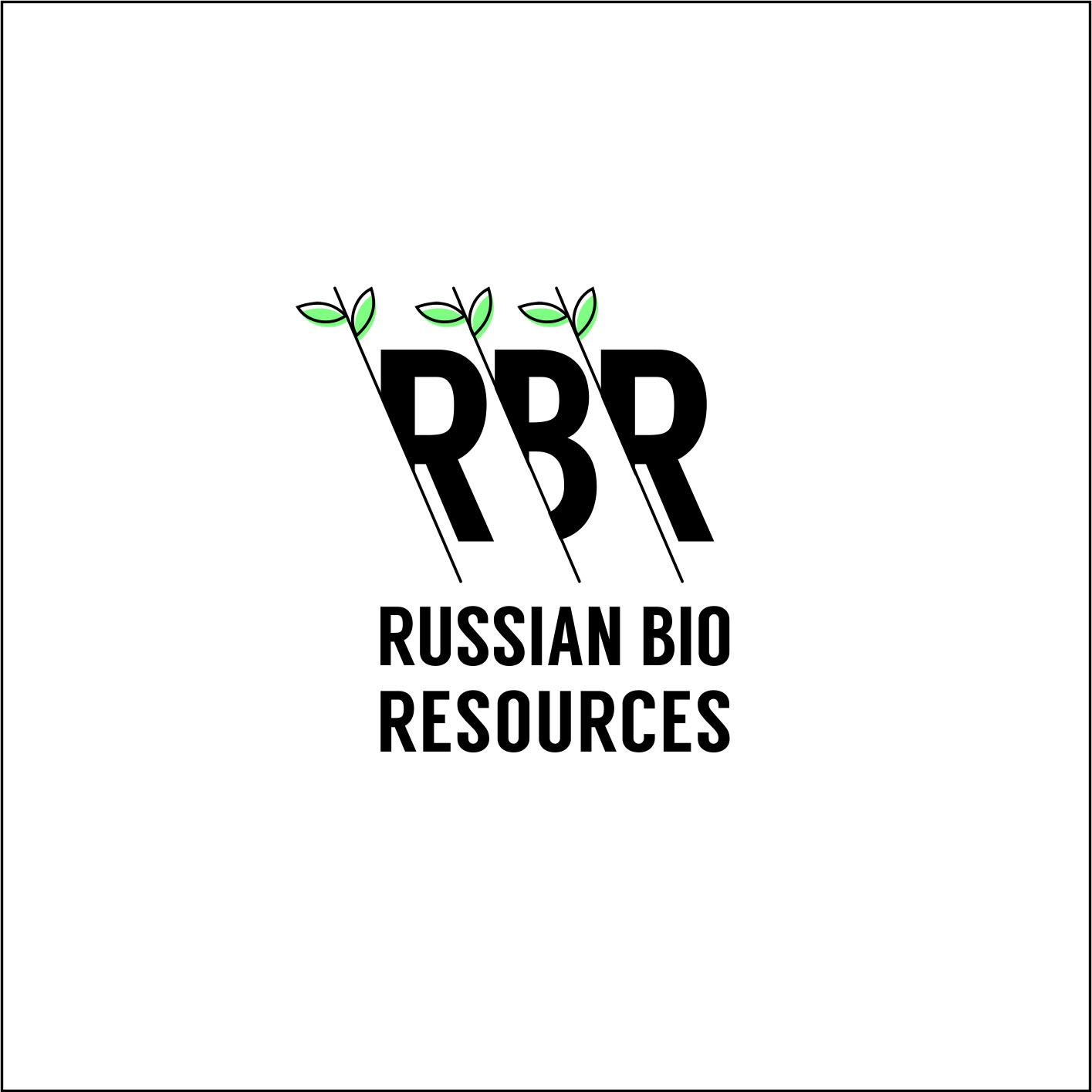 Разработка логотипа для компании «Русские Био Ресурсы» фото f_08258f7dd221de53.jpg