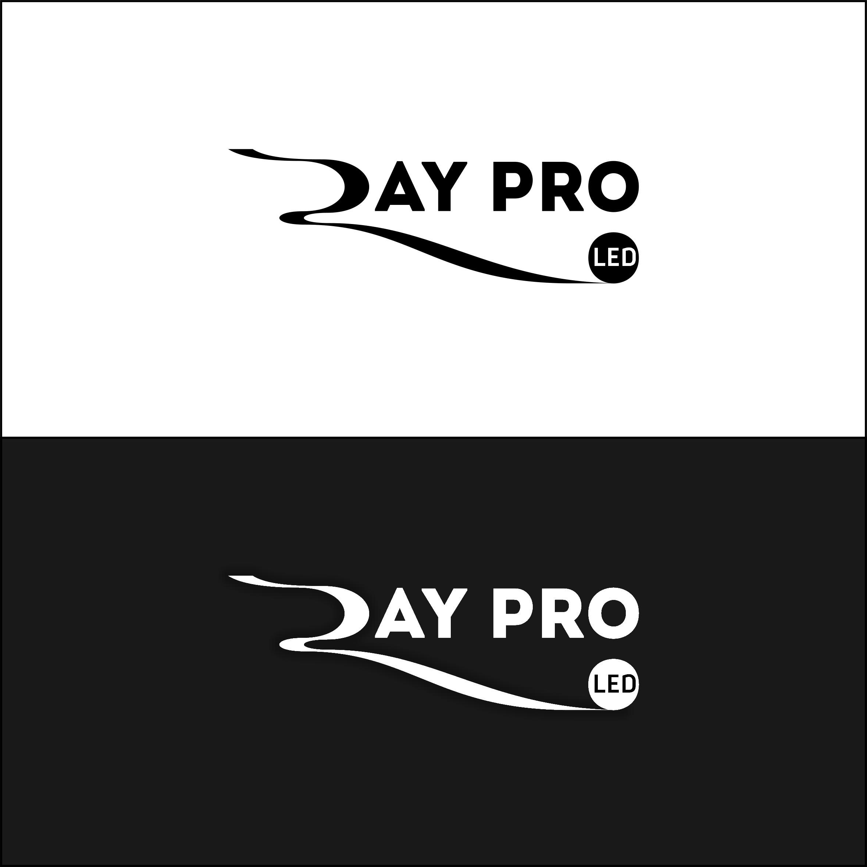 Разработка логотипа (продукт - светодиодная лента) фото f_5525bc0730d45067.jpg